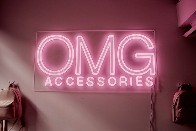 OMG! Accessories